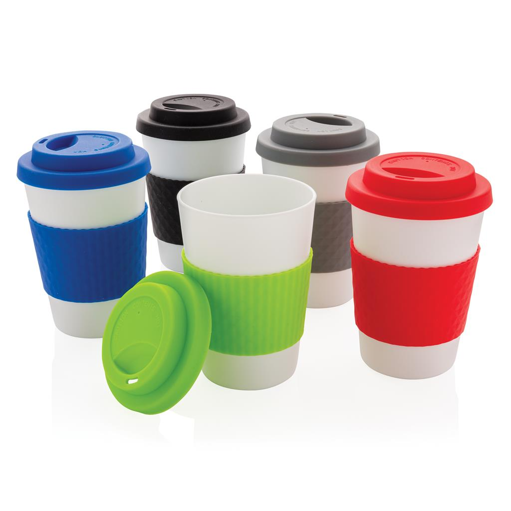 Reusable Coffee Cup 270Ml