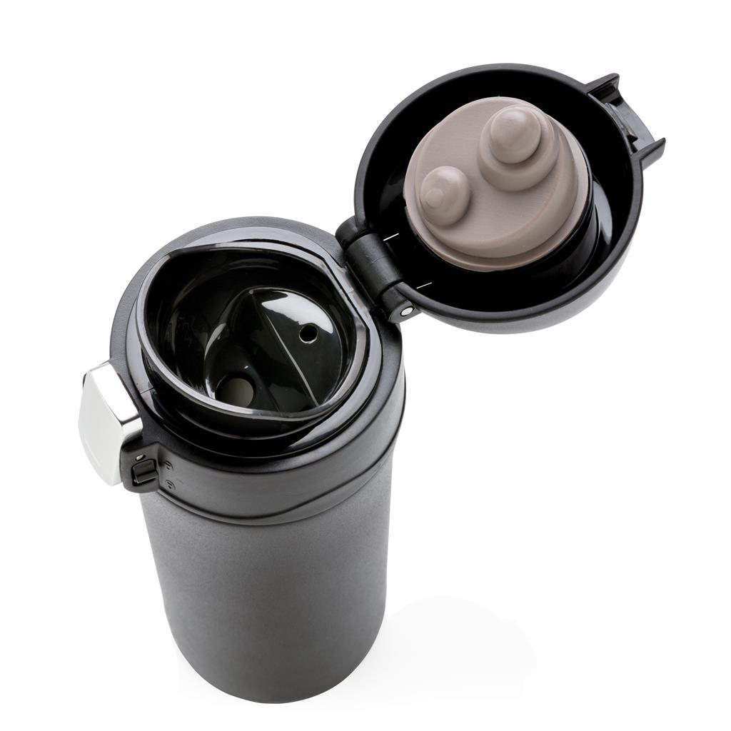 Swiss Peak Elite Copper Vacuum Mug