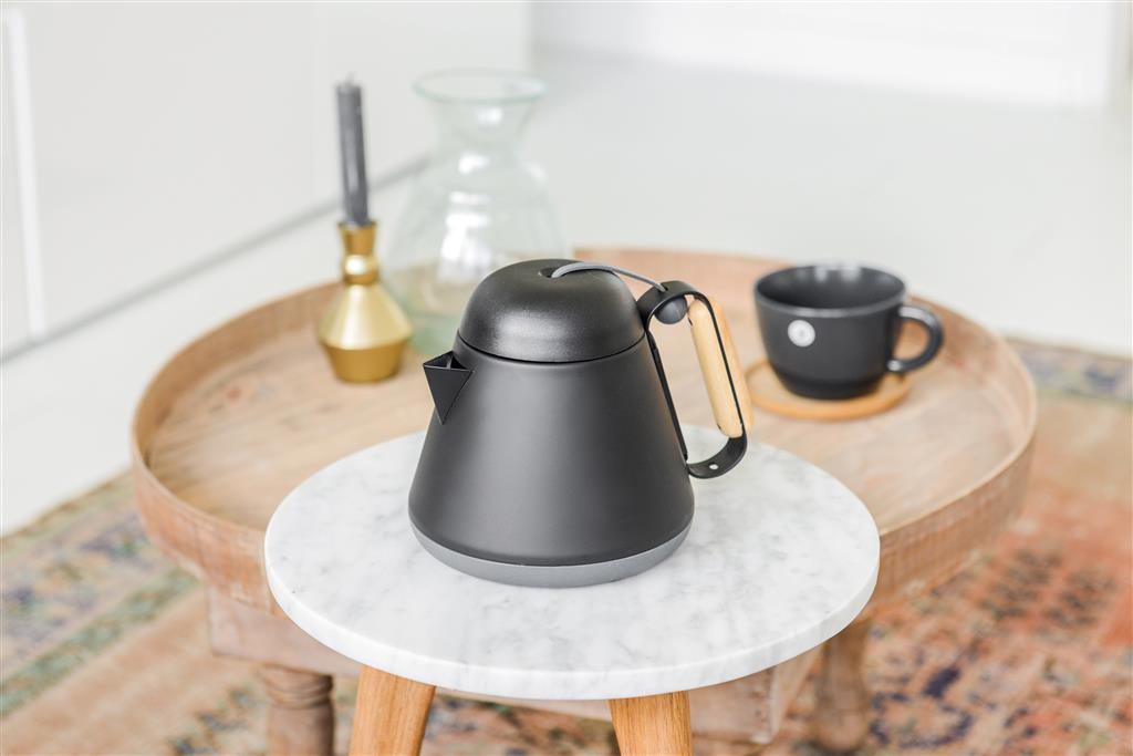 Teako Tea Pot