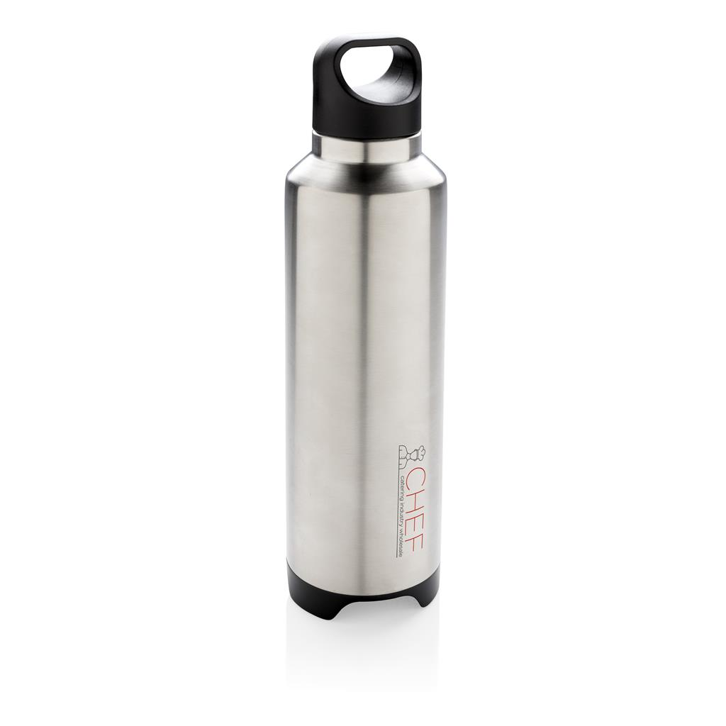 Vacuum Flask With Wireless Speaker