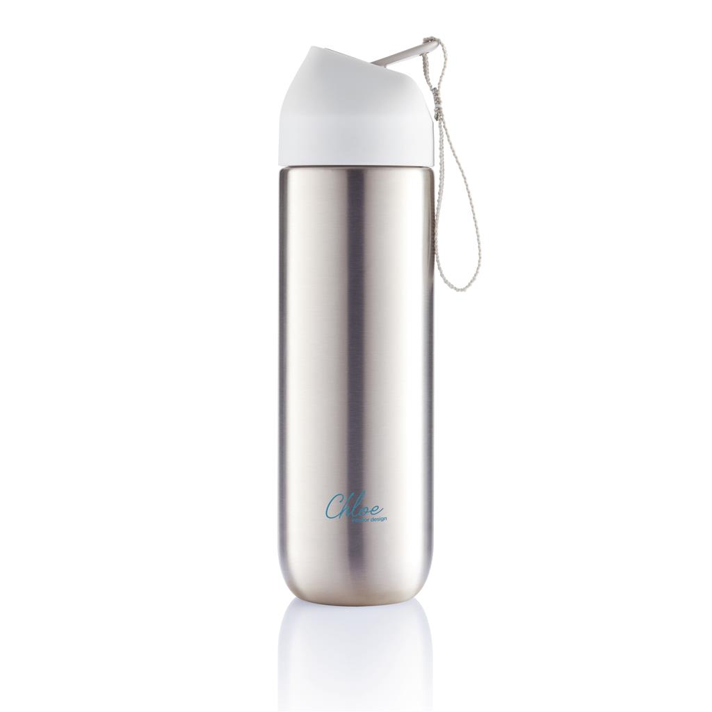 Neva Water Bottle Metal 500Ml