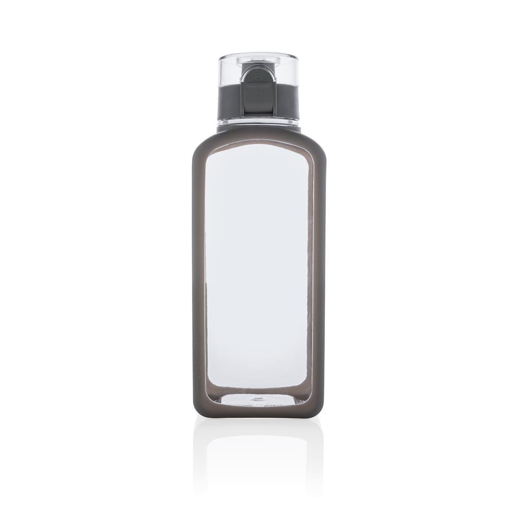 Squared Lockable Leak Proof Tritan Water Bottle