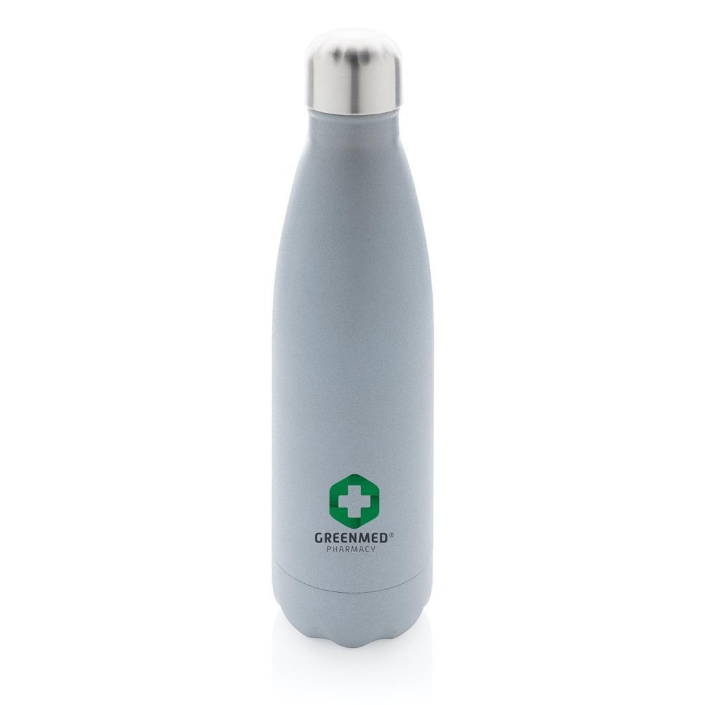 Vacuum Insulated Reflective Visibility Bottle