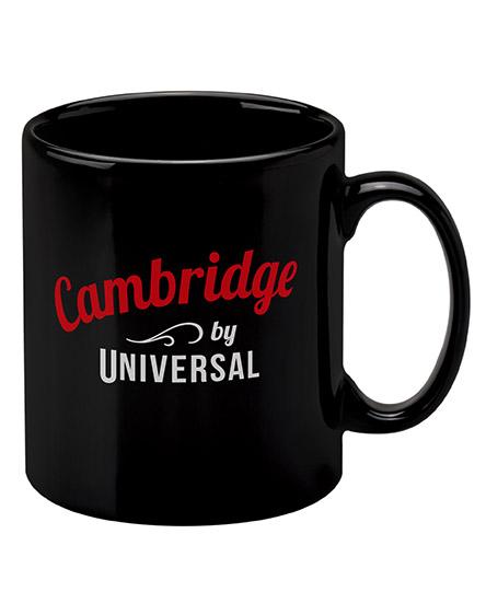 cambridge mugs branded universal gloss black