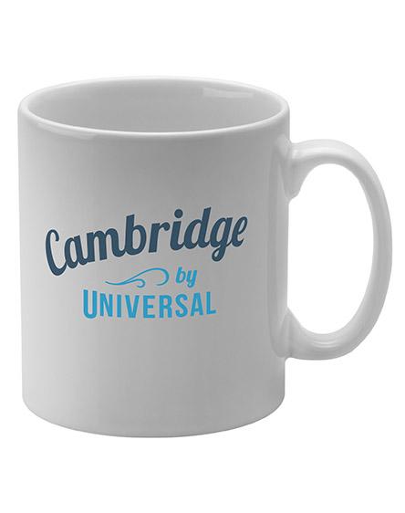 cambridge mugs branded universal white