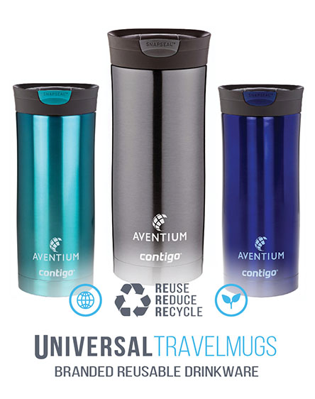 contigo huron travel mugs branded best uk priced