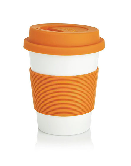 ECO PLA Reusable Coffee Cups