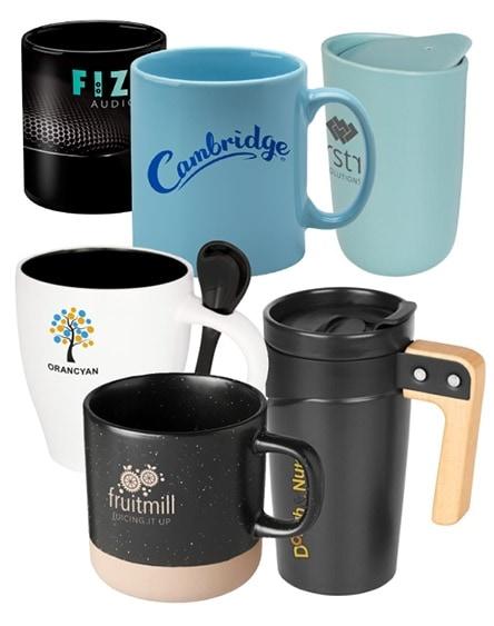 Ceramic Cups & Mugs