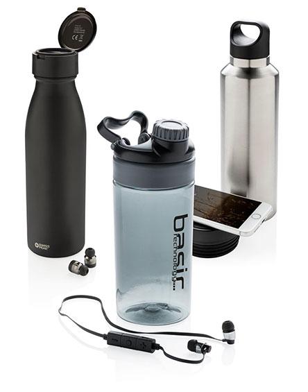 Tech Mugs & Bottles