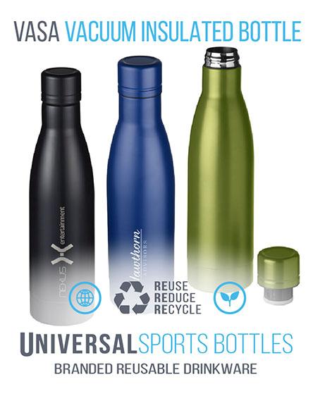 vasa sports bottles
